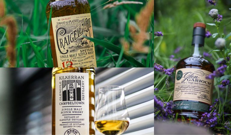 What we're drinking: Burns Night 2021