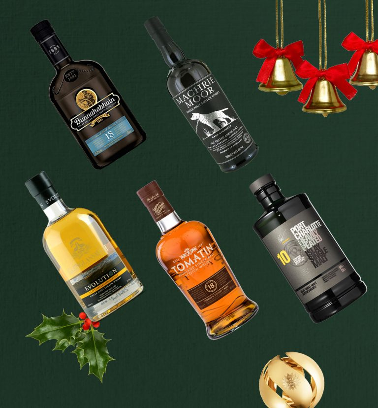 Perfect bottles to gift & enjoy this Christmas