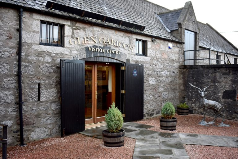 £6m investment to reintroduce floor maltings and direct fire heating to Glen Garioch whisky Distillery