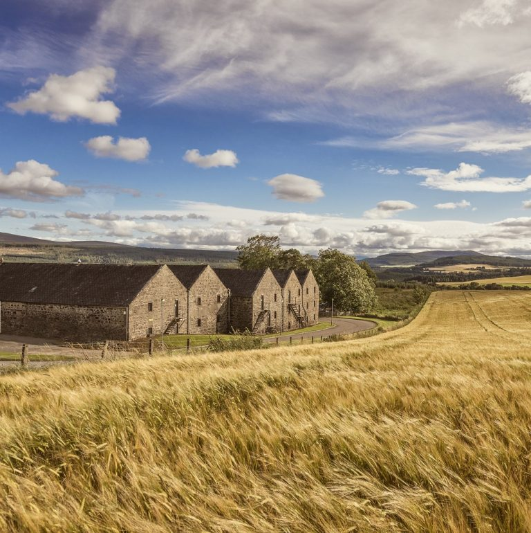 Distilleries begin to reopen doors to visitors on Speyside's Malt Whisky Trail