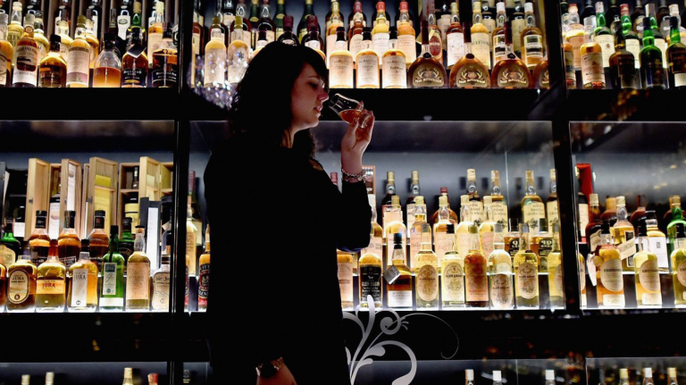 Diversity in the whisky industry