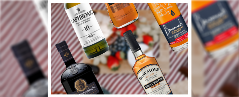 5 unmissable whiskies to enjoy in BBQ weather