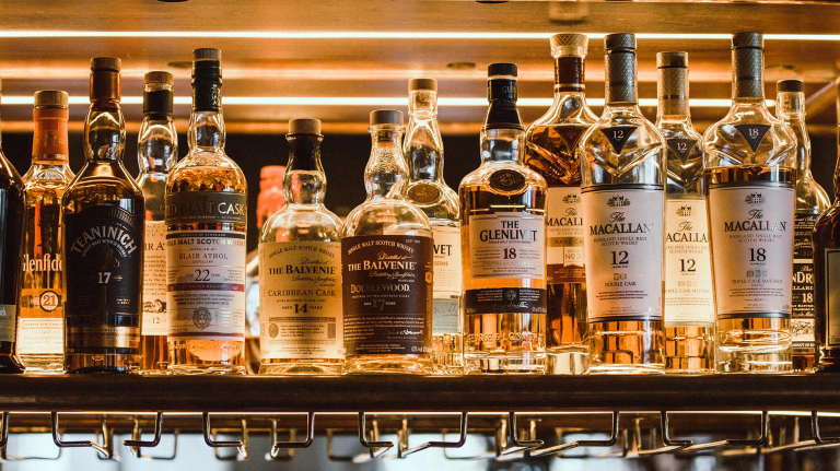 Top 5 whisky bottles for the Father figure in your life