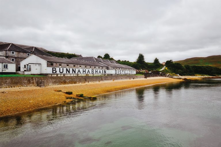 Budding explorers invited to join Islay adventure