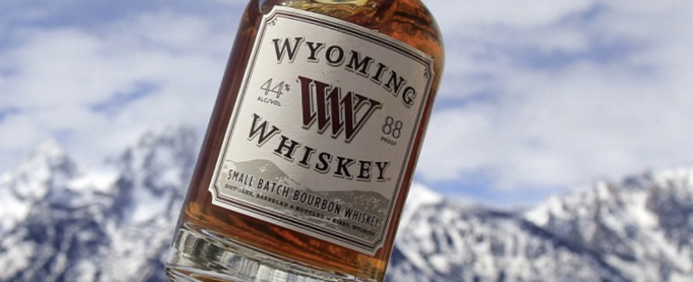 In conversation with:  Nate Woodruff - Whisky With A View