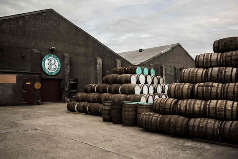 Bruichladdich Releases Two New Barley Vintages With The Full Effort Of A Community