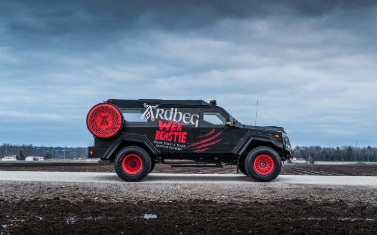 Monsters of Smoke Tour to Bring Ardbeg Whisky to Long Island